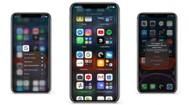 iOS 14 opdateringerne sker hurtigere end med iOS 13