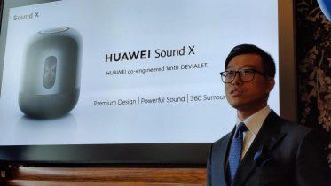 Huawei satser mere på tilbehør: Vi er ikke kun mobilproducent