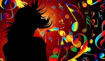 Guide til mobiltelefoni med musikstreaming med i prisen