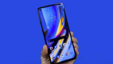 Test af Motorola Moto G9 Plus – Go' til underholdning