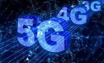 Hvilke lande er længst fremme på 5G-netværk?