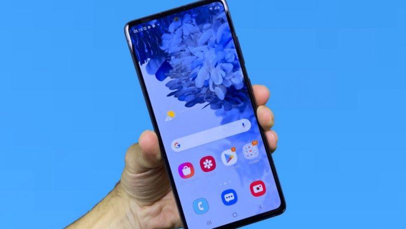 Test af Samsung Galaxy S20 FE – bedste køb hidtil i 2020