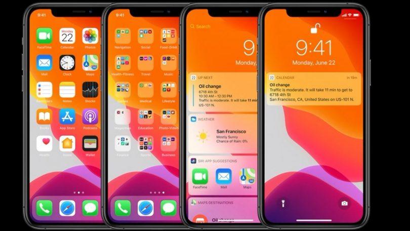 Apples løsning på iOS 14-problem: Slet alt indhold