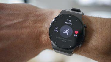 Anmeldelse af Huawei Watch GT 2 Pro: Super til træning