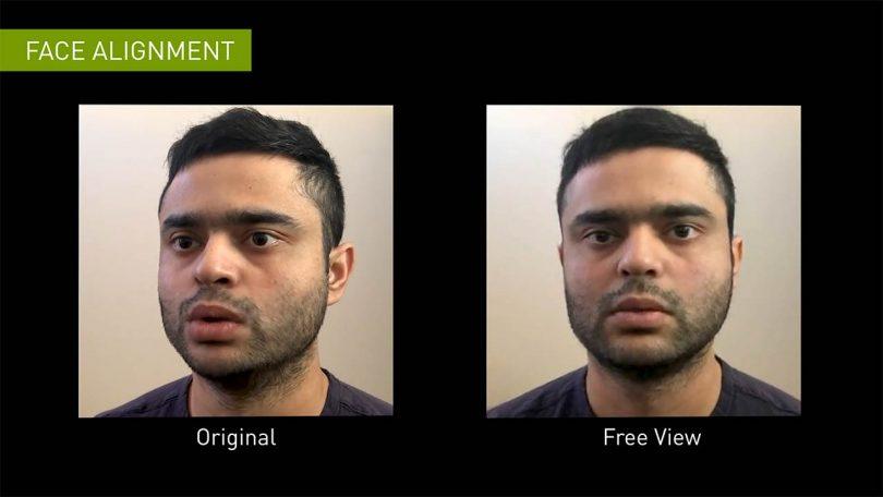 Nvidia: AI kan ordne problemer med videosamtaler