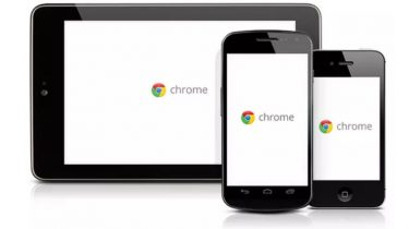 Google Chrome til mobiler får højere sikkerhed