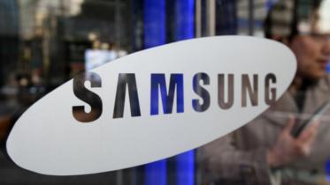 Samsungs kvartalsprofit steg 58 procent siden sidste år