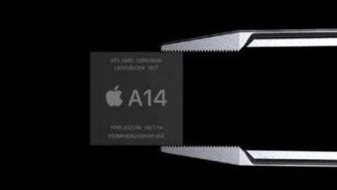 Så hurtig bliver iPhone 12 med A14 Bionic
