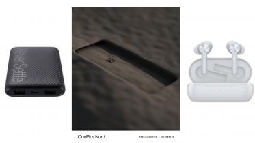 Flere produkter rygtes til OnePlus 8T lancering