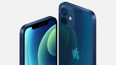 Apple lancerer iPhone 12 med 5G, OLED-skærm og nyt design