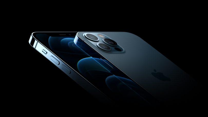iPhone 12 Pro og 12 Pro Max: Større skærme, 5G og nyt design
