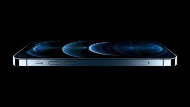 iPhone 12 får ikke Hz-skærm for batteritidens skyld