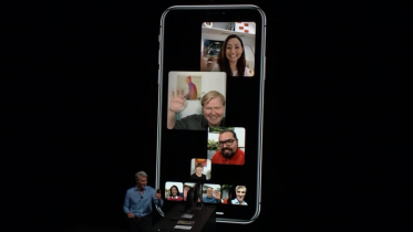 FaceTime får en iPhone 12-opgradering i pandemitid