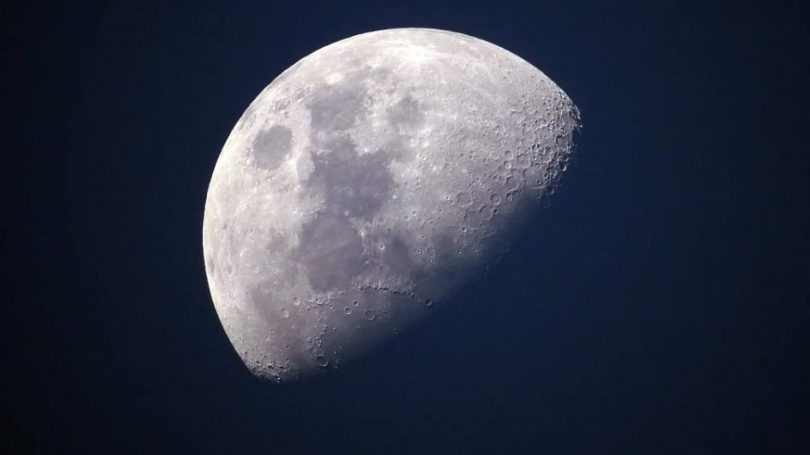 Nokia arbejder på at få 4G-netværk på månen