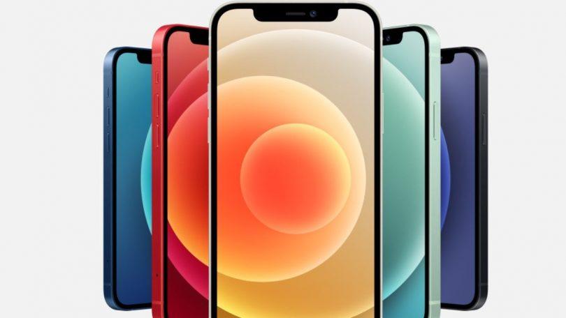 Test af iPhone 12 og 12 Proviser klar tendens