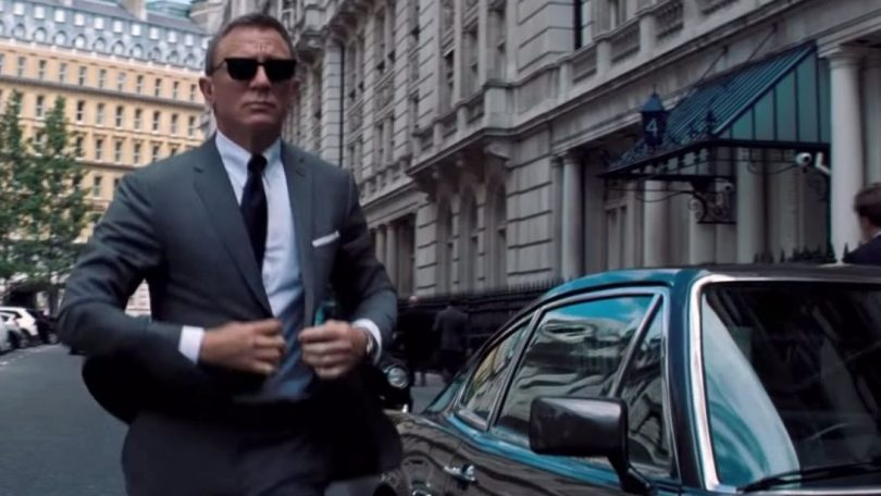 """Apple og Netflix i priskrig om James Bond """"No Time To Die"""""""