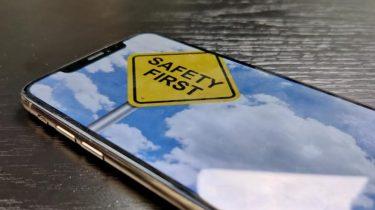 Vigtige sikkerhedsværktøjer og indstillinger i iOS 14