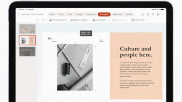 Office til iPad understøtter nu mus og trackpad