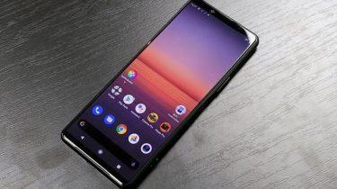 Endelig: Sonys smartphone-salg er stabiliseret