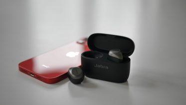 Anmeldelse af Jabra Elite 85T – så bli'r lyden ikke bedre