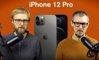 Test på video: Har vi endelig et godt køb med iPhone 12 Pro?