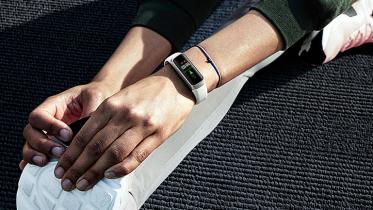 Smartwatch, fitness tracker og headset vækster vildt i 2021