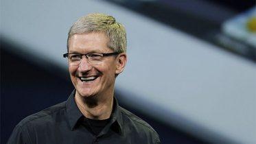 Tim Cook lover spændende nyheder fra Apple inden 2021