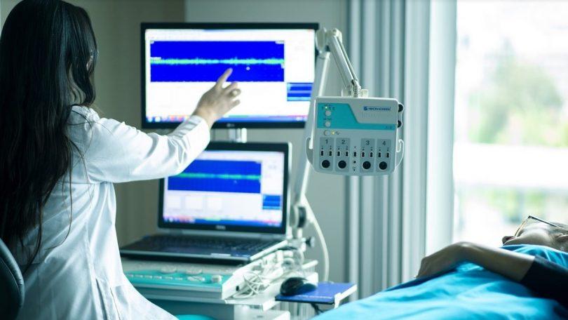 Sundhedsteknologi: 5G vil give en sundere opkoblet fremtid