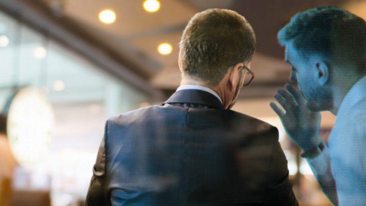 """Internet of senses"": Fremtidens kontor med AR, VR og 5G"