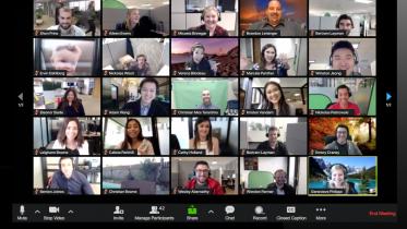 Bedste tjenester til videochat og videosamtaler til virksomheder