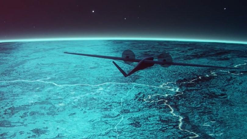 Droner skal levere 5G fra rummet til hele verden