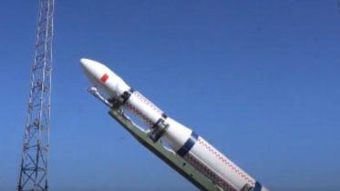Kina sender den første 6G satellit i kredsløb