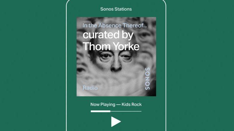 Sonos Radio klar i Danmark – streamet radio