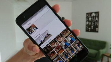 Nye Pixel-telefoner skal også betale for Google Photos