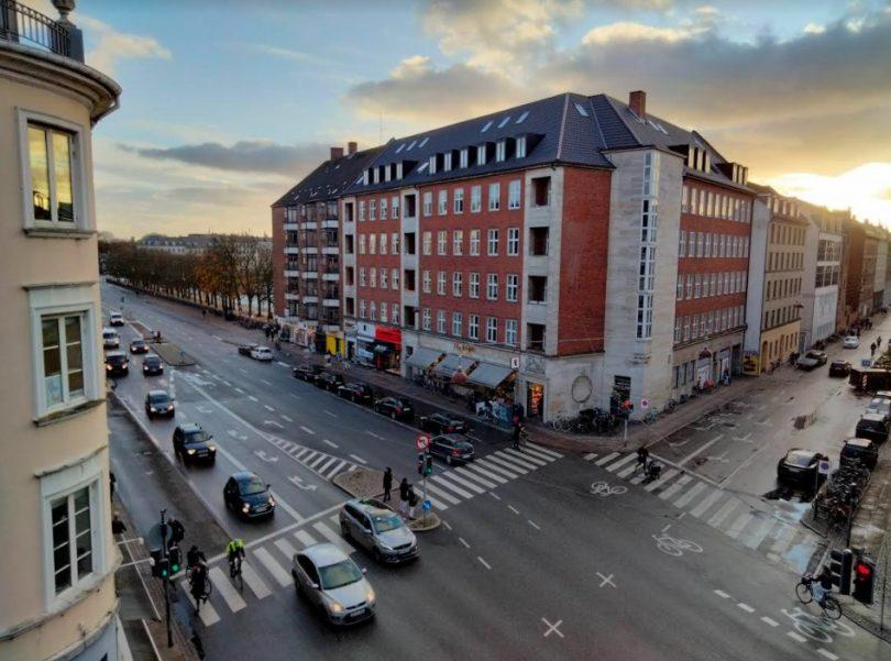 oneplus nord n100 landskab kameratest