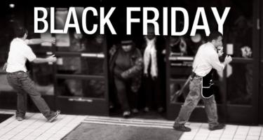 Black Friday: Kæmpe rabatter på mobiltelefoner