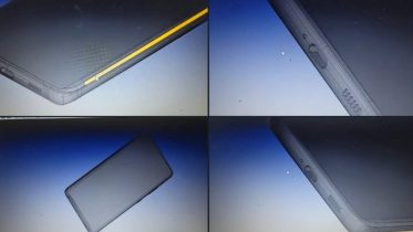 Lækkede Samsung-billeder viser lækker Galaxy S21 Ultra