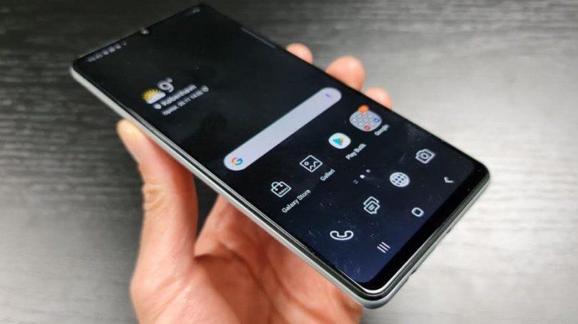 Test og anmeldelse af Samsung Galaxy A42 5G – et sikkert køb
