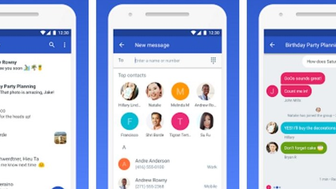 Google Messages får end-to-end kryptering i beta