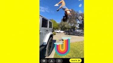Snapchat Spotlight: Ny konkurrent til TikTok