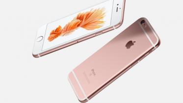 iOS 15 understøtter ikke iPhone 6s og iPhone SE