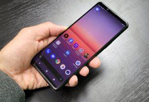 De bedste telefoner fra Sony – disse skal du købe