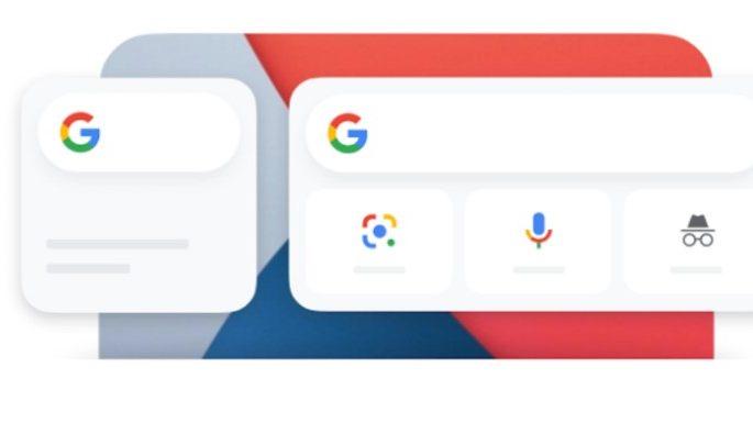 Google bedste iPhone apps kommer som iOS 14-widgets