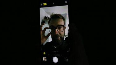 Brug nattilstand i kameraet på iPhone 12 til langt mere