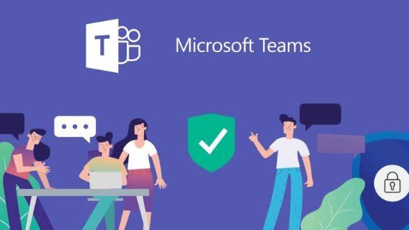 Microsoft tilføjer forbruger-funktioner til Teams