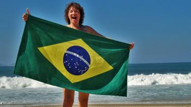 I Brasilien koster iPhone 12 Pro Max en formue
