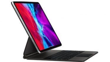 iPad Pro med mmwave-5G forventes i 2021
