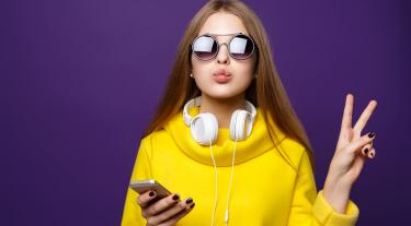 Hvordan kan forældre styre børns mobilforbrug?