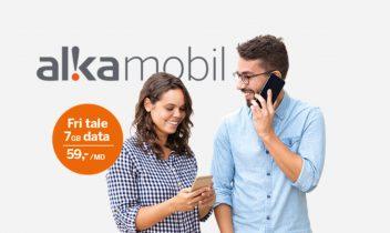 Forsikringsselskabet Alka klar med mobilabonnement