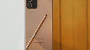 Ekstra vægt bag rygte: Samsung dropper Galaxy Note-serien